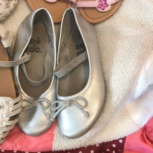 Old Navy Shoes - Shoes size 10 4 pairs